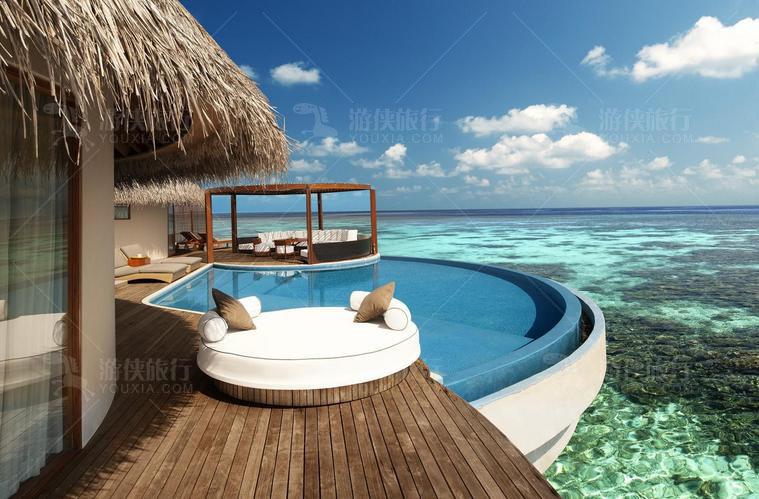 马代可可亚岛