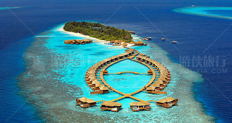 马尔代夫丽莉岛