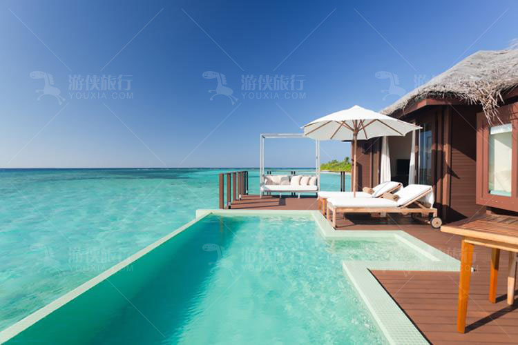 马尔代夫吉塔莉岛