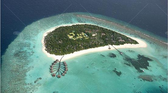马尔代夫杜妮可鲁岛