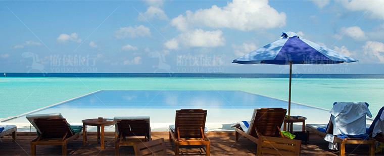 双鱼岛度假