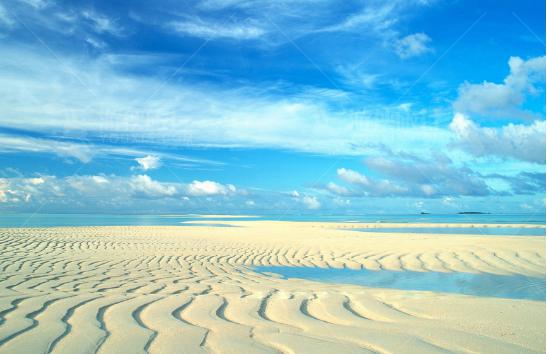 马尔代夫月桂岛