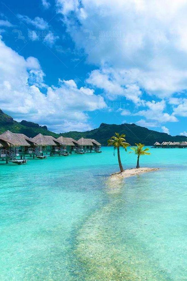 马尔代夫艾布度岛
