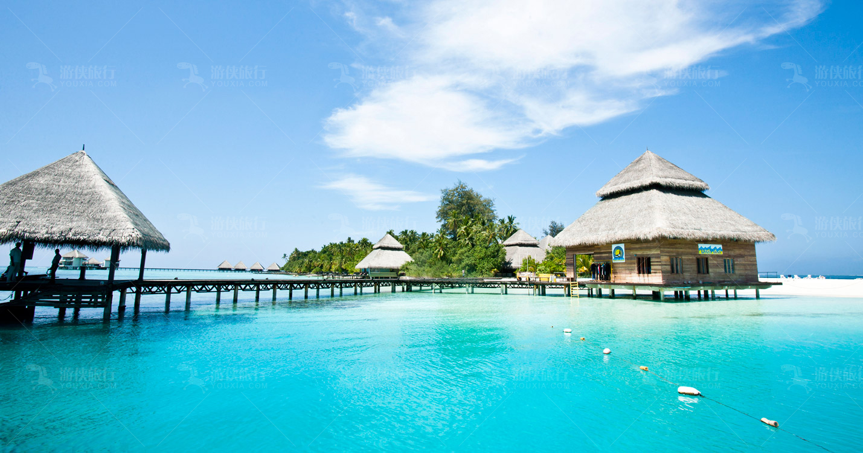 马尔代夫绚丽岛攻略