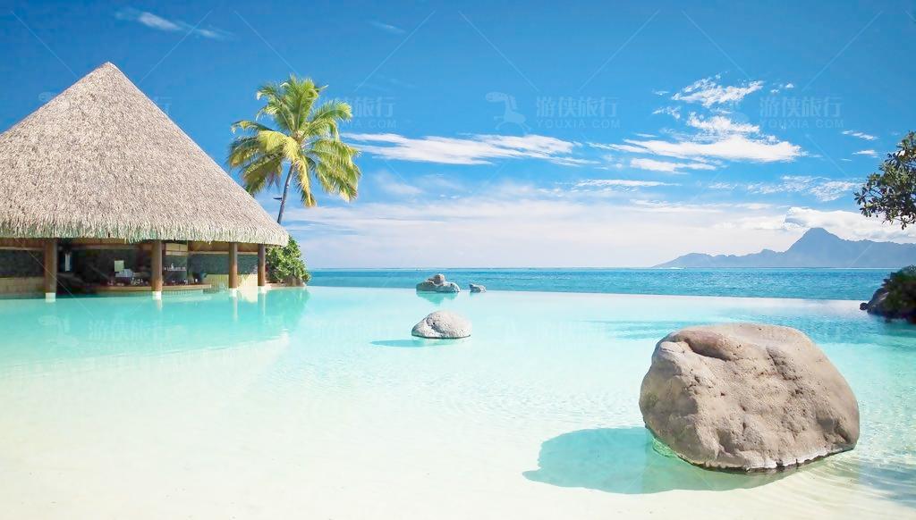 卡尼岛度假体验