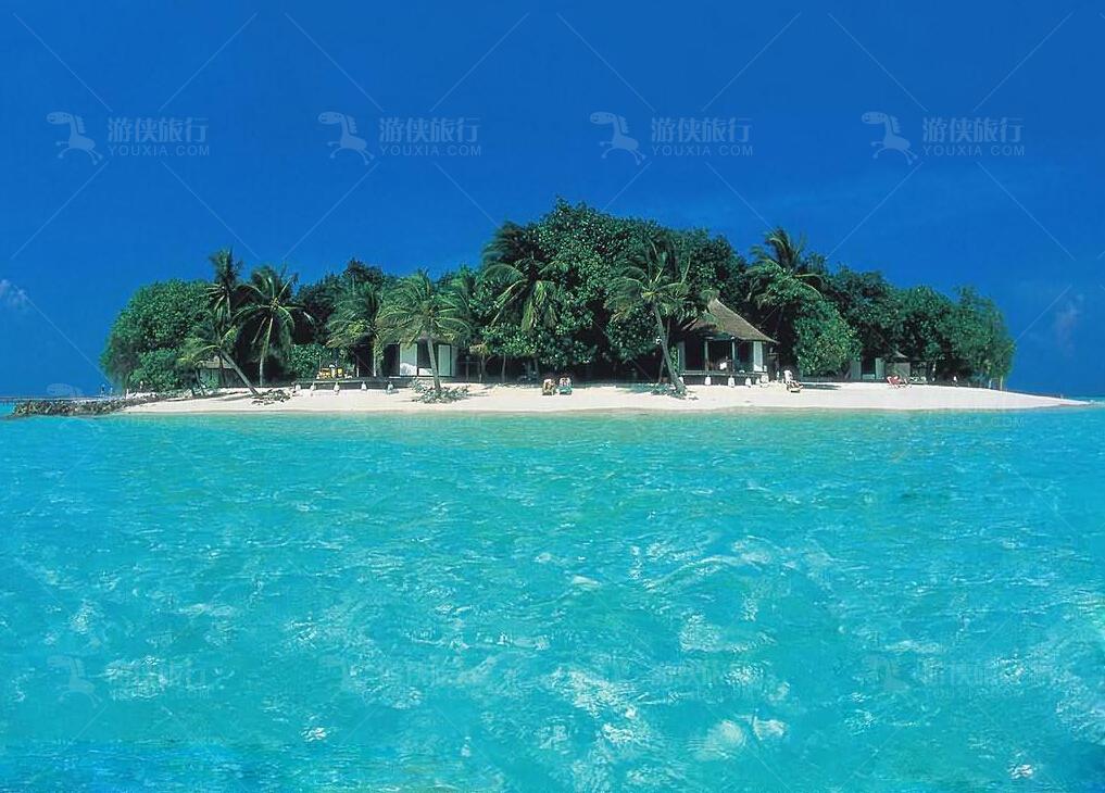 瓦度岛度假