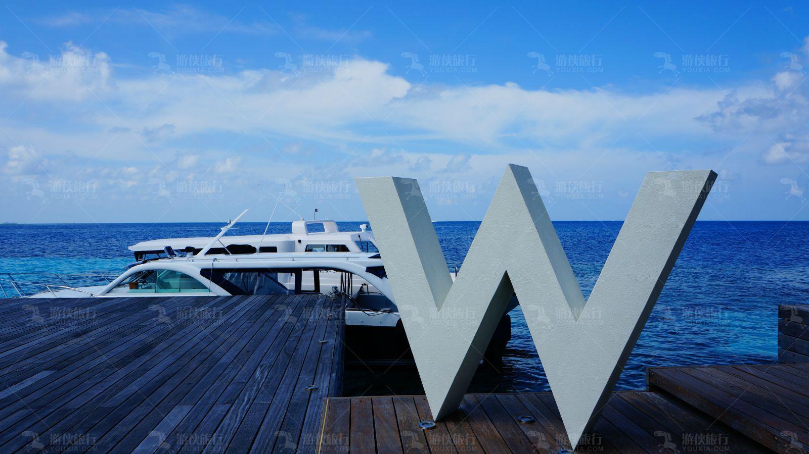 马尔代夫最高端酒店