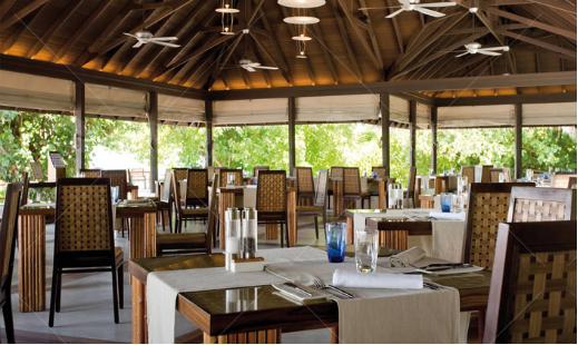 Air主餐厅