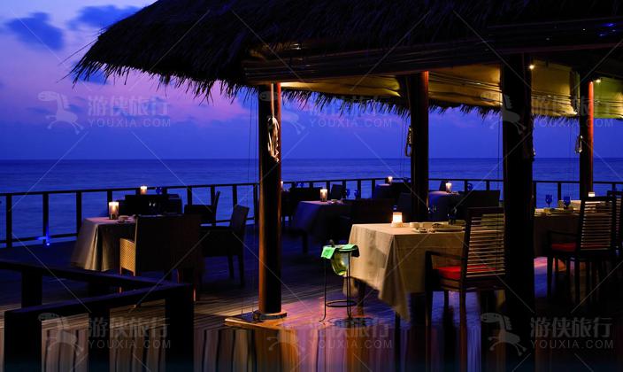 亚洲美食Stars餐厅&酒吧
