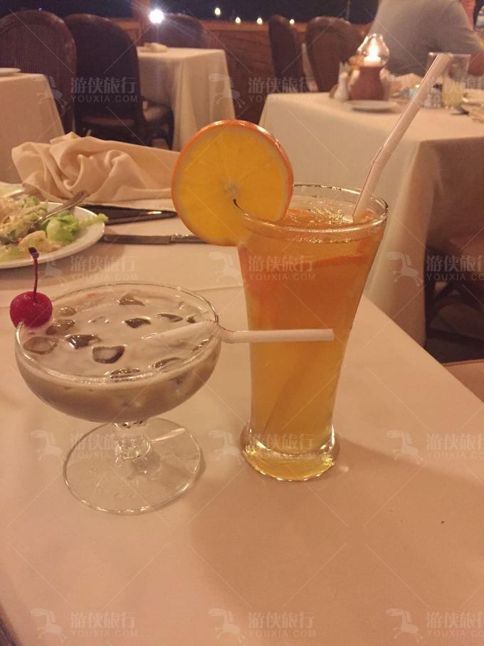 马尔代夫鸡尾酒