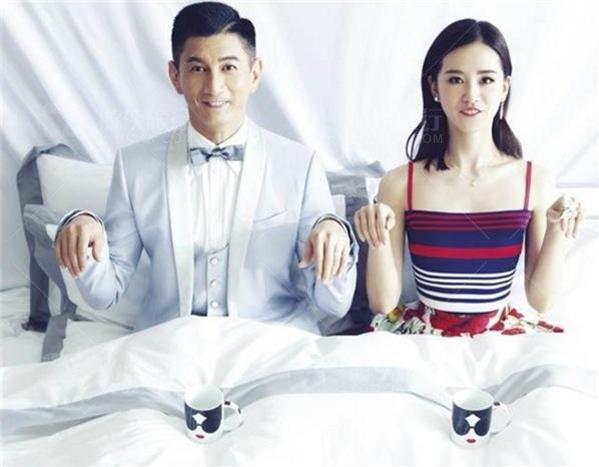 吴奇隆刘诗诗巴厘岛婚纱