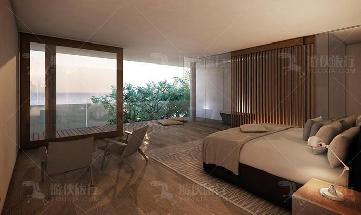 阿米拉六卧室海滩豪宅