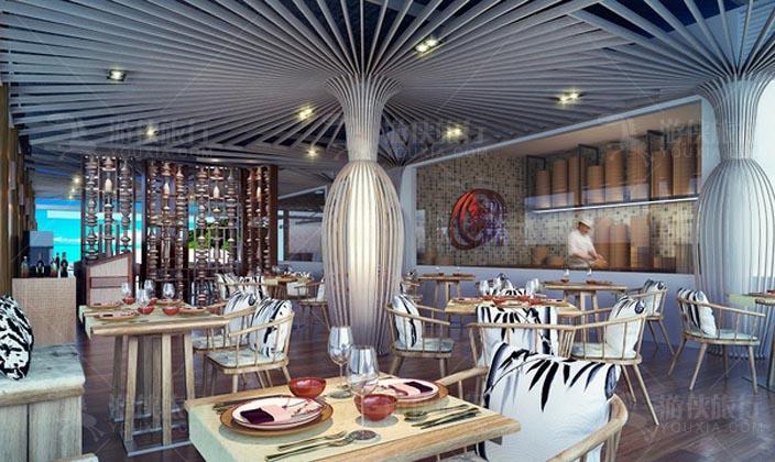 奥臻传统中餐厅