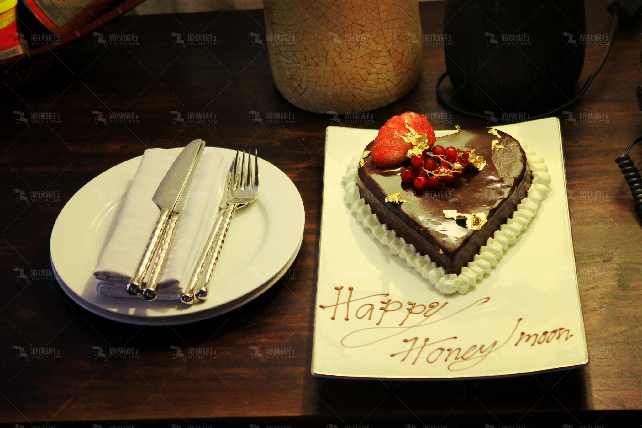 奥臻岛蜜月蛋糕