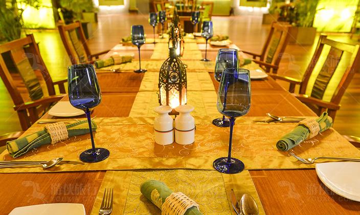 班度士泰国菜餐厅