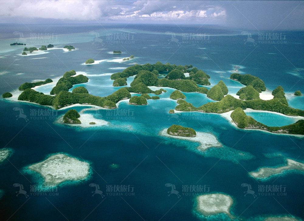 帕劳共和国