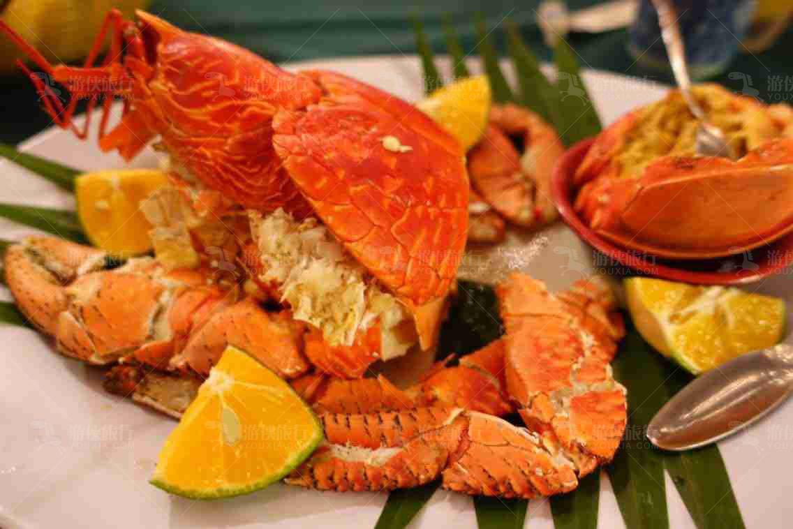 帕劳椰子蟹