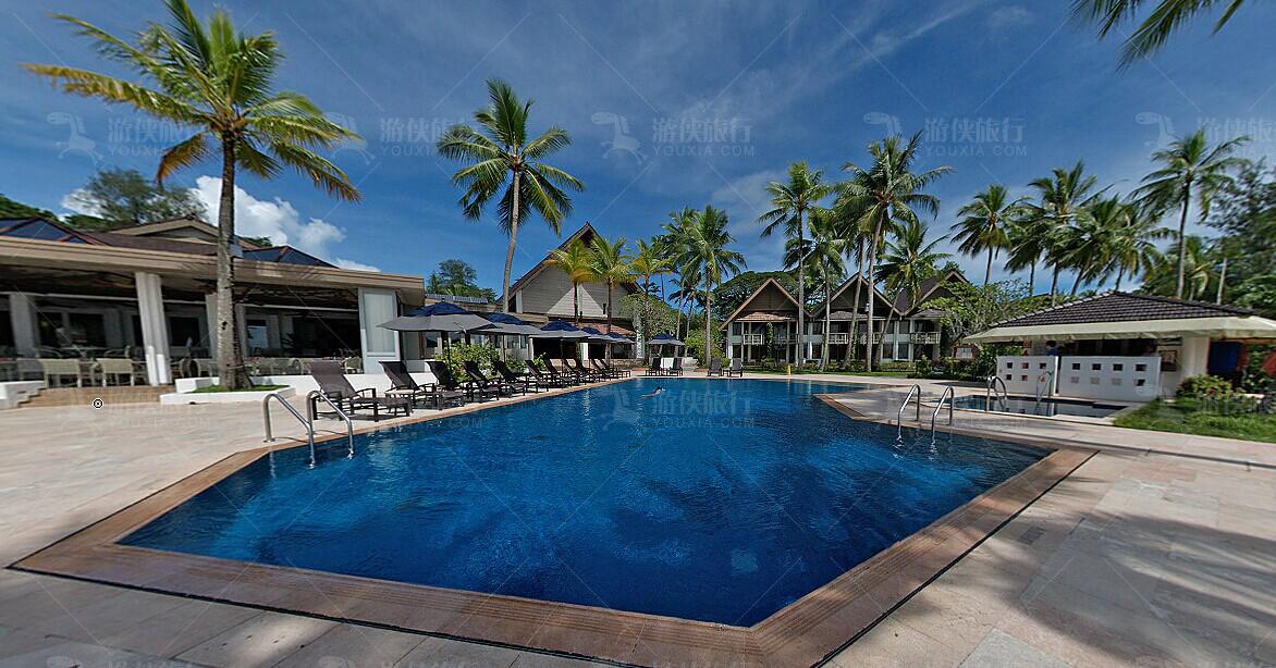 帕劳太平洋酒店