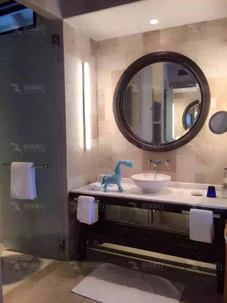 Como集团浴室