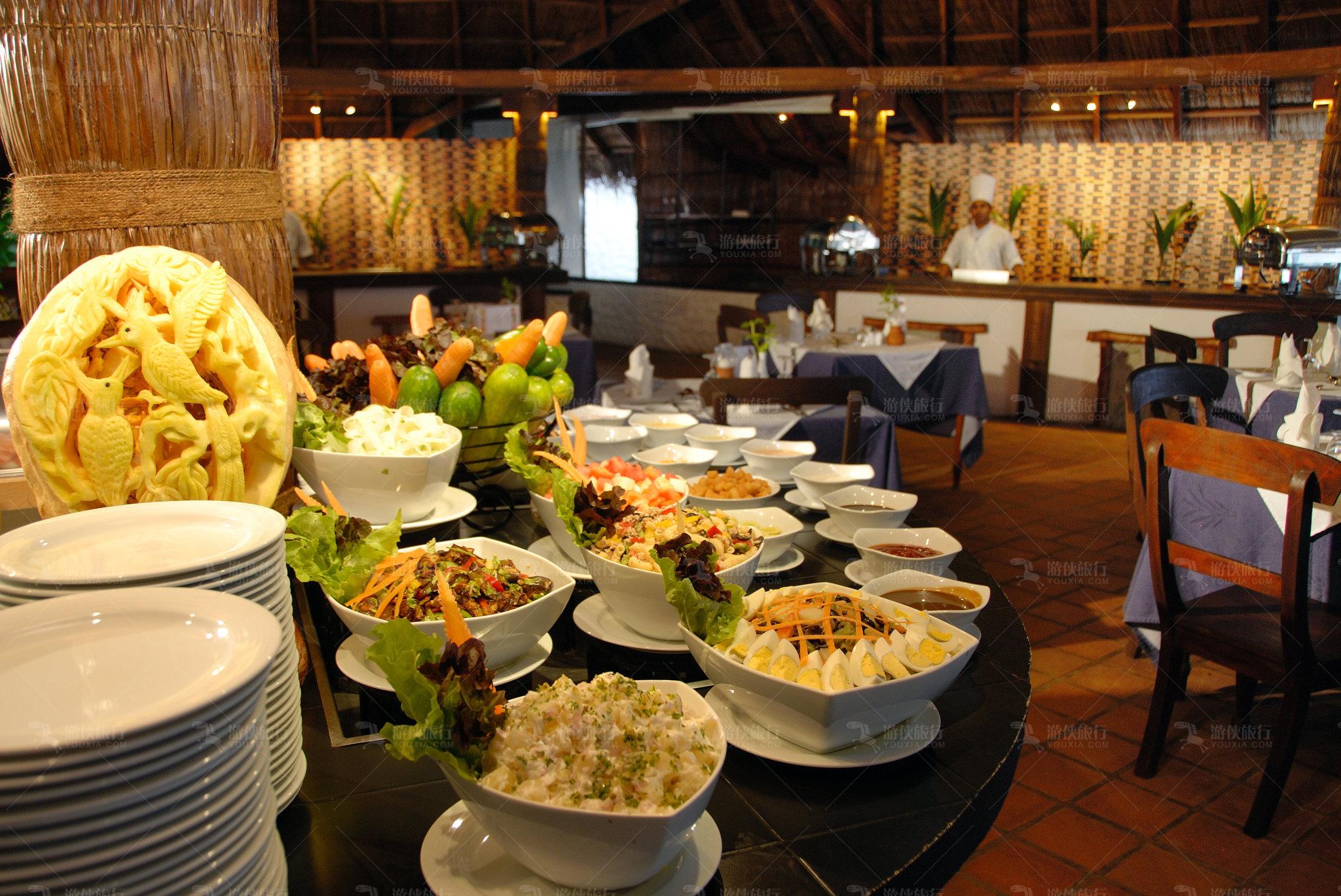 菲诺芙KANUSAN餐厅