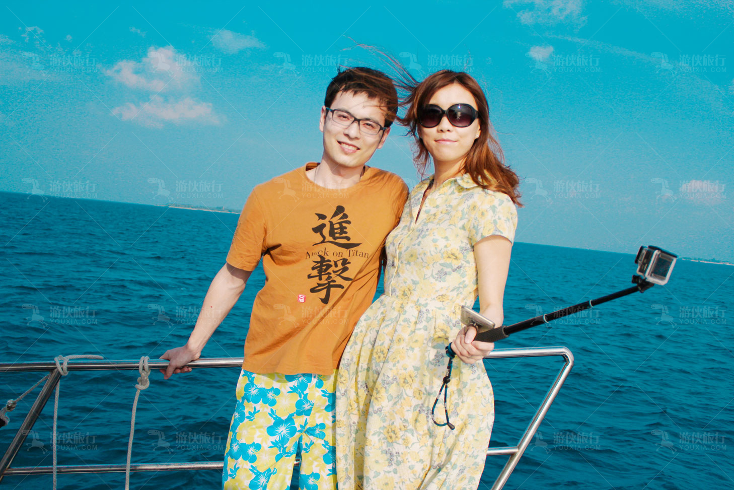 马尔代夫都喜天阙度假