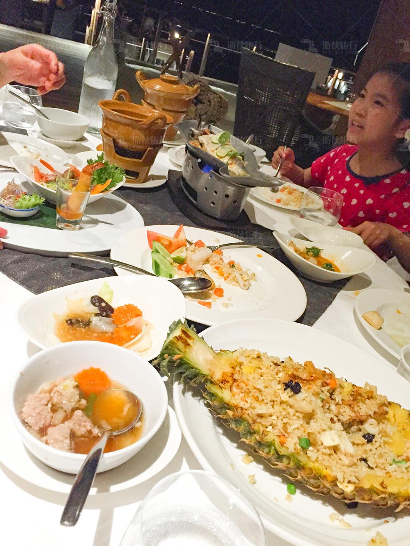 泰国菜美味