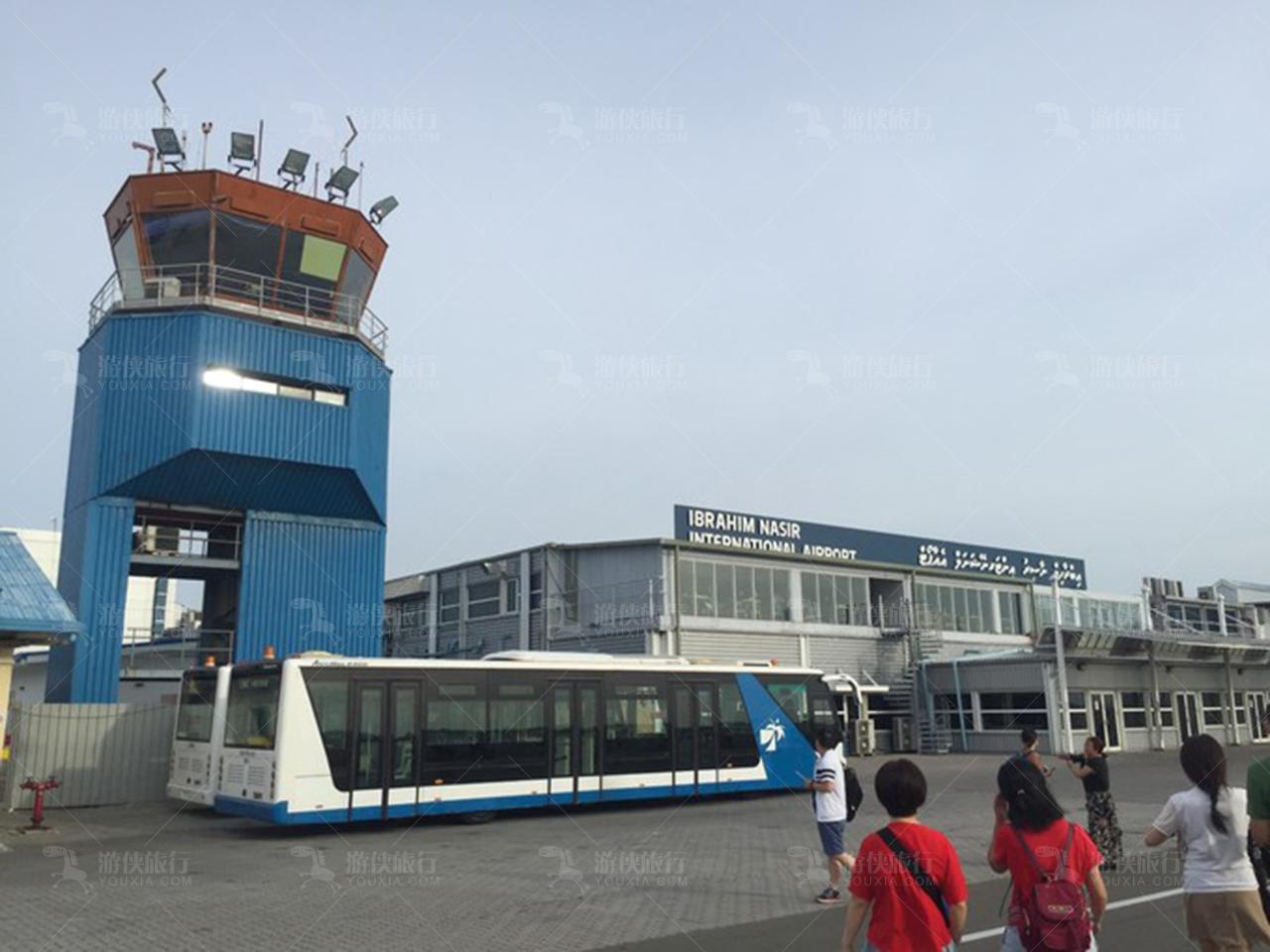 马尔代夫旅行