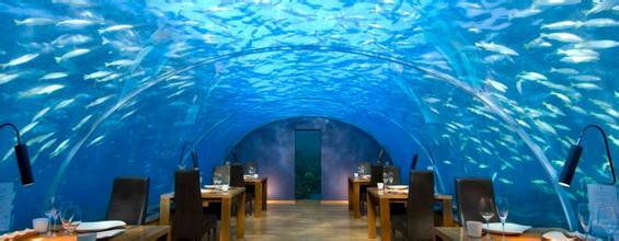 马尔代夫六星级岛屿