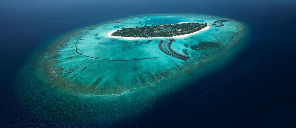 马尔代夫伊露岛