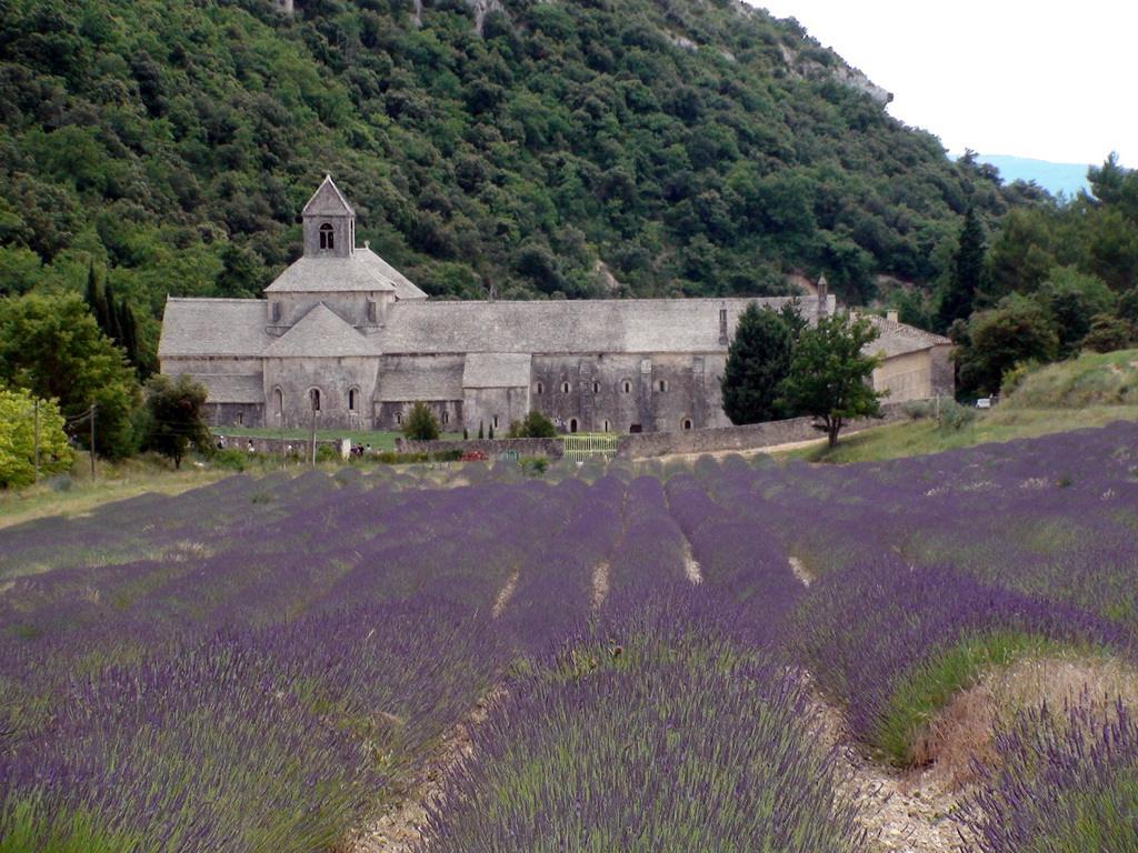 法国塞南克修道院