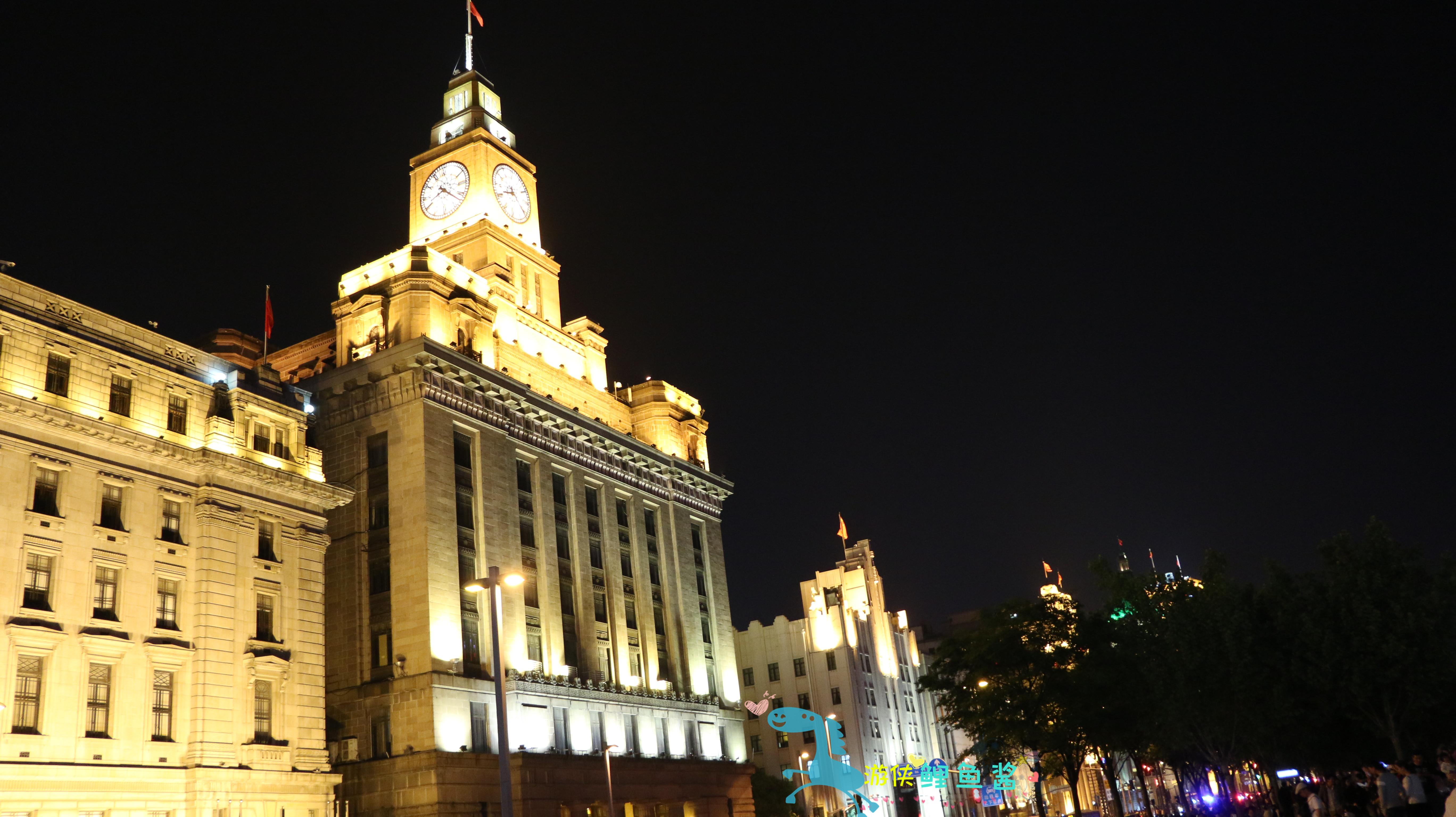 上海海关大楼