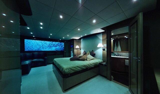 潜水艇酒店